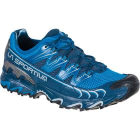 La Sportiva Ultra Raptor Chaussures de trail Homme, opal/neptune